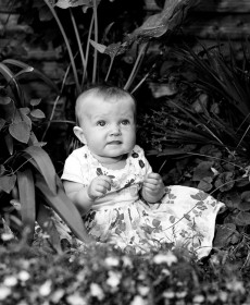 Baby Photography Gallery by Ella Jane